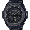 GShock G-Shockของแท้ ประกันศูนย์ G-STEEL TOUGHSOLAR GST-S110BD-1B EndYearSale