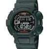 GShock G-Shockของแท้ ประกันศูนย์ G-9000-3V จีช็อค นาฬิกา ราคาถูก ราคาไม่เกิน สามพัน