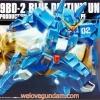 HGUC 1/144 BLUE DESTINY 2