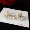 พร้อมส่ง Christian Dior Earring ใส่ได้ตลอดไม่มีตกยุค