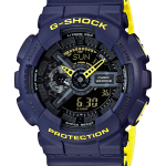 GShock G-Shockของแท้ ประกันศูนย์ GA-110LN-2 EndYearSale จีช็อค นาฬิกา ราคาถูก ราคาไม่เกิน สี่พัน