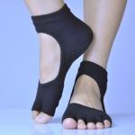 (พร้อมส่ง)YKA70-8-5 ถุงเท้าโยคะ โปรโมชั่น 2 คู่ 499 บาท