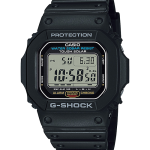 GShock G-Shockของแท้ ประกันศูนย์ G-5600E-1