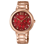 CASIO SHEEN นาฬิกาข้อมือSHEEN รุ่น SHE-3048PG-4A