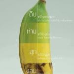 กล้วยน้ำว้้า โดย เบา เบา