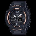 นาฬิกา Casio Baby-G ของแท้ รุ่น BGA-230GGA-1B Limited