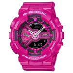 GShock G-Shockของแท้ G-SHOCK S Series GMA-S110MP-4A3 EndYearSale