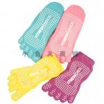 (พรีออเดอร์) YKA80-3-1 ถุงเท้าโยคะ โปรโมชั่น 2 คู่ 499 บาท
