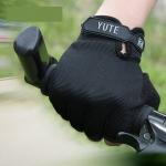 (พรีออเดอร์) YFAF4005-1P ถุงมือฟิตเนส