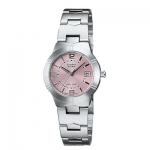 นาฬิกา ข้อมือผู้หญิง casio ของแท้ LTP-1241D-4ADF