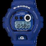 GShock G-Shockของแท้ ประกันศูนย์ GD-X6900HT-2