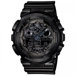 GShock G-Shockของแท้ ประกันศูนย์ GA-100CF-1A ThankYouSale จีช็อค นาฬิกา ราคาถูก ราคาไม่เกิน สี่พัน