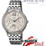 CASIO SHEEN นาฬิกาข้อมือSHEEN รุ่น SHE-3030D-7A