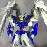 เปิดจอง [Sep'17] HIRM 1/100 WING GUNDAM ZERO CUSTOM