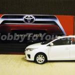 โมเดลรถ All New TOYOTA Yaris 2013
