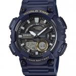 Casio นาฬิกา รุ่น AEQ-110W-2AVDF