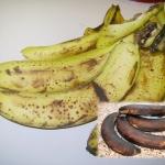 ทานกล้วยที่สุกจนฉ่ำผิวเปลือกคล้ำ ช่วยต้านมะเร็ง