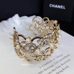 พร้อมส่ง Chanel Bangle กำไลชาแนล