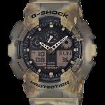 GShock G-Shockของแท้ GA-100MM-5A