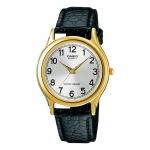 นาฬิกา ข้อมือผู้หญิง casio ของแท้ MTP-1093Q-7B1