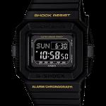 GShock G-Shockของแท้ ประกันศูนย์ DW-D5500-1B