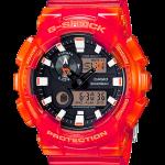 GShock G-Shockของแท้ ประกันศูนย์ GAX-100MSA-4A ThankYouSale จีช็อค นาฬิกา ราคาถูก ราคาไม่เกิน ห้าพัน