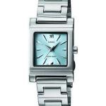 นาฬิกา ข้อมือผู้หญิง casio ของแท้ LTP-1237D-2ADF
