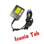 Acer adapter ที่ชาร์จ Iconia Tab A500 A100 A200 switch10 12v 1.5a DELIPPOของแท้