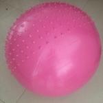 (พรีออเดอร์) บอลโยคะ ผิวเรียบ+หนาม รับน้ำหนักมากกว่า 300 ขนาด 95CM
