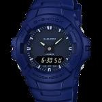 GShock G-Shockของแท้ ประกันศูนย์ G-100CU-2A จีช็อค นาฬิกา ราคาถูก ราคาไม่เกิน สี่พัน