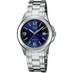 นาฬิกา ข้อมือผู้หญิง casio ของแท้ LTP-1215A-2ADF