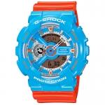 GShock G-Shockของแท้ ประกันศูนย์ GA-110NC-2