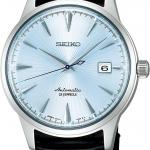 นาฬิกา SEIKO Automatic SARB065 สายหนัง MECHANICAL Ishigaki Shinobu Men watch