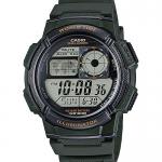 Casio นาฬิกาผู้ชาย รุ่น AE-1000W-3AVDF CASIO นาฬิกา ราคาถูก ไม่เกิน สองพัน