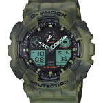 GShock G-Shockของแท้ GA-100MM-3A EndYearSale