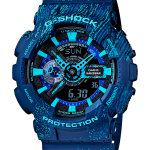 GShock G-Shockของแท้ ประกันศูนย์ GA-110TX-2A