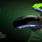 mouse Marco Gaming E-BLUE EMS124 ของแท้
