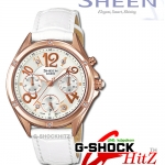 CASIO SHEEN นาฬิกาข้อมือSHEEN รุ่น SHE-3031G-7A