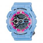GShock G-Shockของแท้ ประกันศูนย์ GMA-S110F-2A