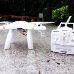 X 46V Drone 6ASIX 2.4G