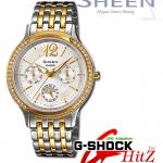 CASIO SHEEN นาฬิกาข้อมือSHEEN รุ่น SHE-3030SG-7A