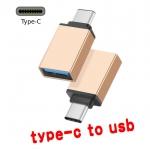 usb 3.1 type c to usb 3.0 female converter