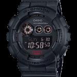GShock G-Shockของแท้ ประกันศูนย์ GD-120MB-1 EndYearSale