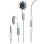 หูฟัง Earpods Earphone iphone4 เสียงดี ปรับเสียงได้ งานดี ใช้ไดIOSทุกรุ่น