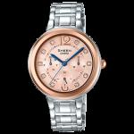 CASIO นาฬิกาข้อมือ SHEEN รุ่น SHE-3048SG-7A