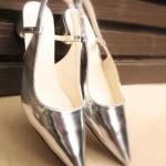 รองเท้า Zara style