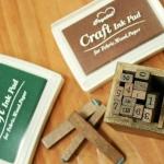 Crystal Craft Ink Pad