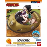 MECHA COLLECTION DRAGONBALL VOL.2 OX-KING S VEHICLE