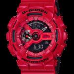 GShock G-Shockของแท้ ประกันศูนย์ GA-110LPA-4 ThankYouSale จีช็อค นาฬิกา ราคาถูก ราคาไม่เกิน ห้าพัน