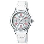 นาฬิกาข้อมือผู้หญิงCasioของแท้ LTP-E113L-7ADF